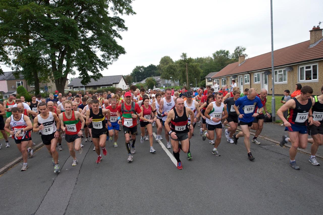 Roman Run 2012