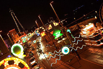 Blackpool Hilton Illuminations 10K