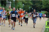 4th Central Lancashire Half Marathon