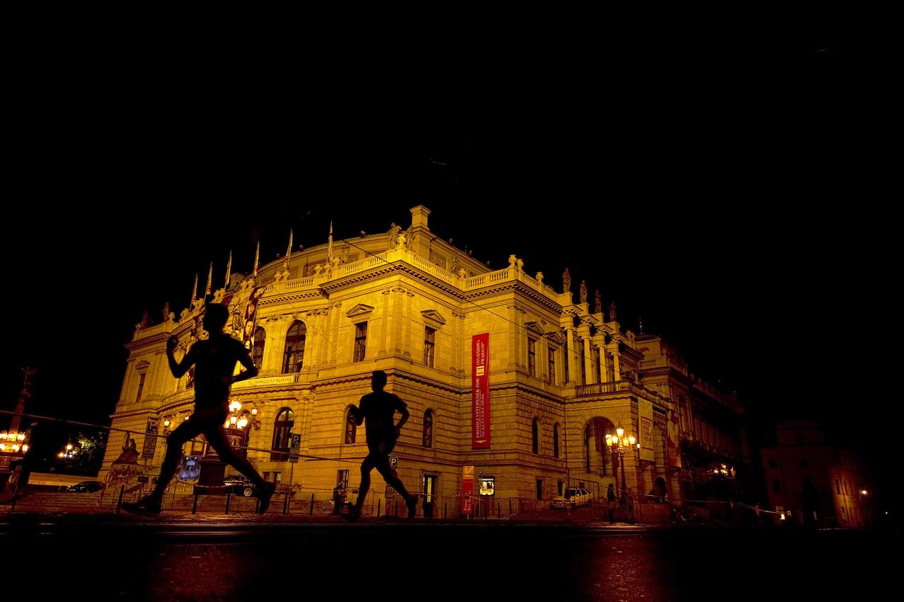 Mattoni Prague Grand Prix