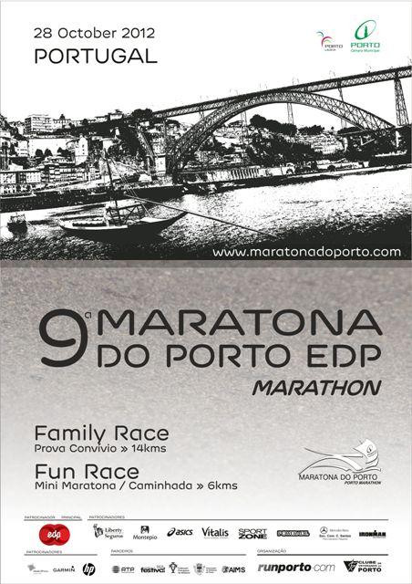 Porto Marathon EDP
