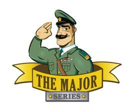 The Major Series - North