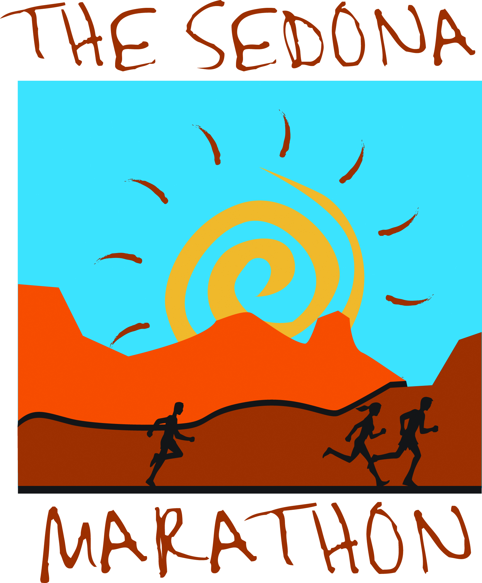 The 8th Annual Sedona Marathon Event