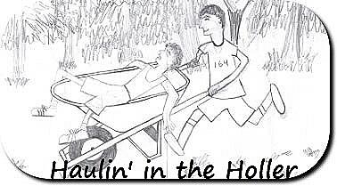 Haulin' in the Holler 5K/25K Trail Run