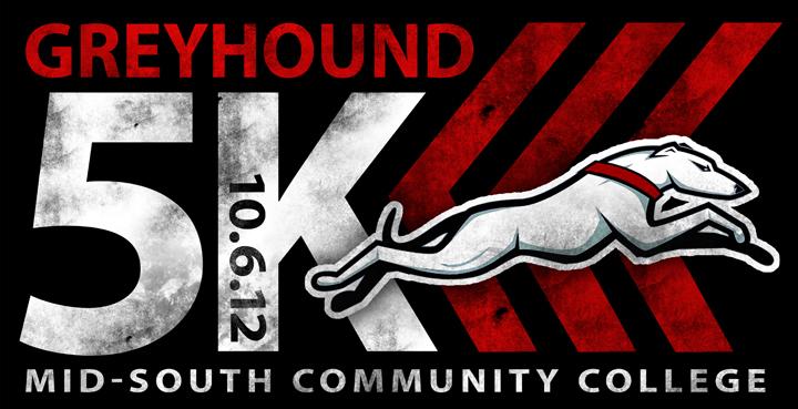 Greyhound 5k