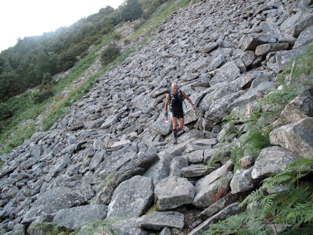 Elba Trail