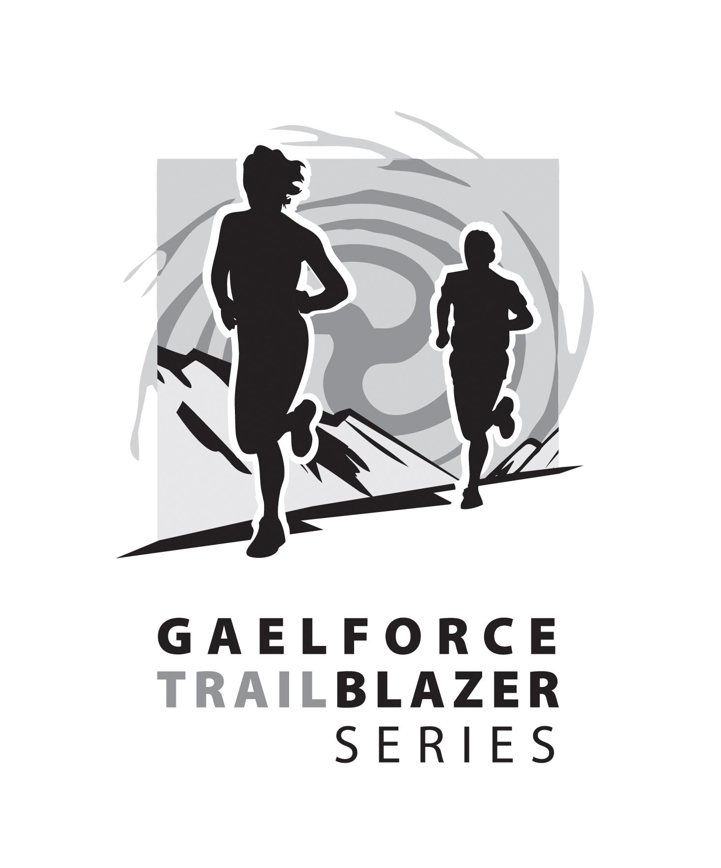 Trail Blazer Series 15km trail run