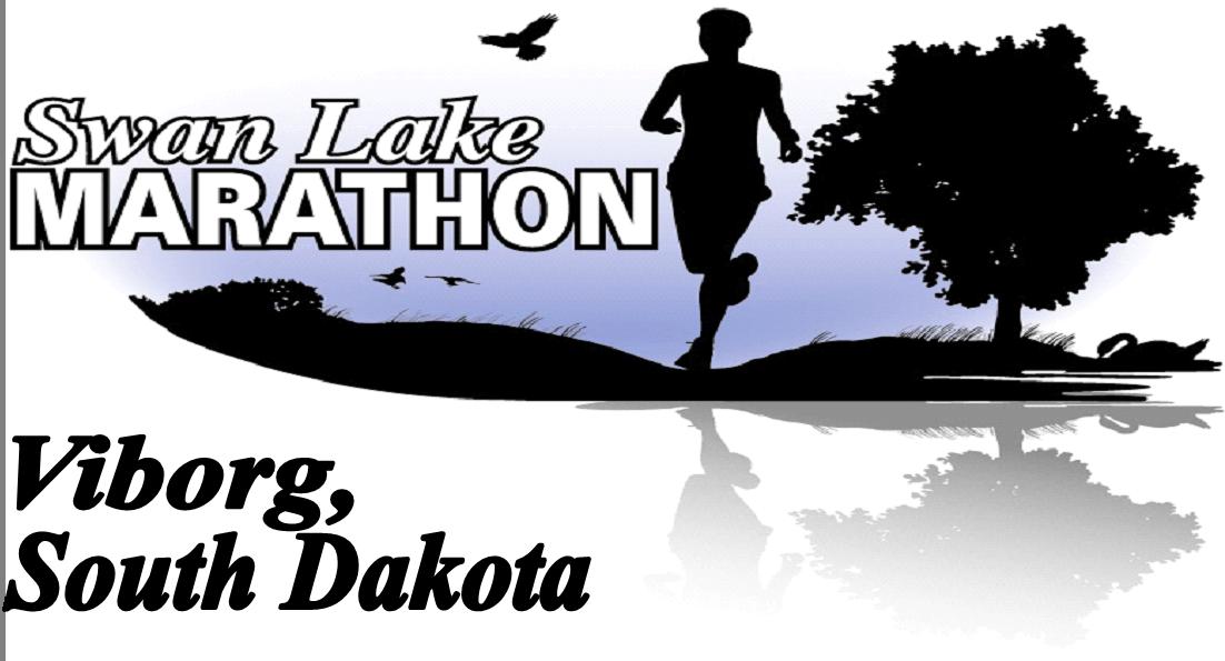 Swan Lake Marathon, 1/2 Marathon and 5.3 Mile