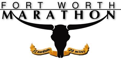 Fort Worth Marathon 2012