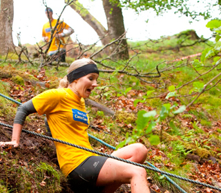 Whole Hog Brecon Beacons Adventure Run