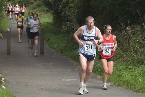 Wagon & Horses 10 mile