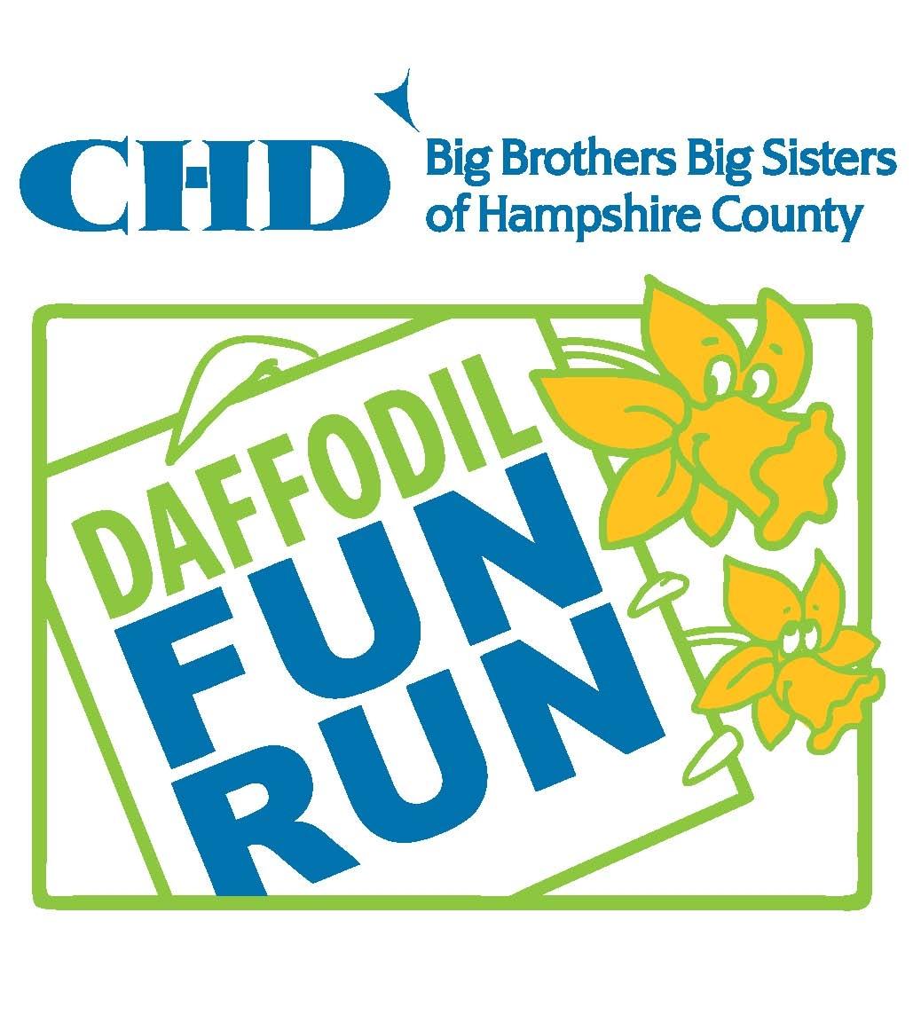 Daffodil Fun Run 5K Road Race