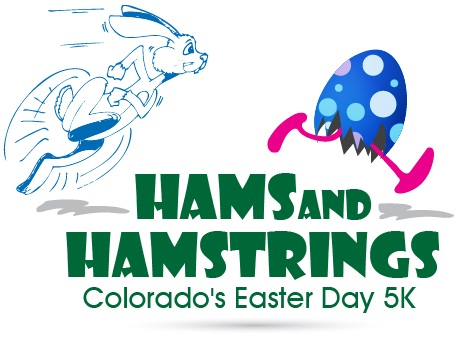 Hams and Hamstrings 5K