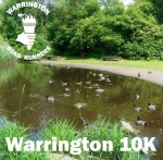 Warrington 10K image