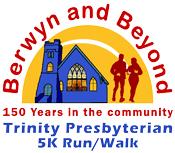 Third Annual Trinity Berwyn 5K Run/Walk and Pancake Breakfast