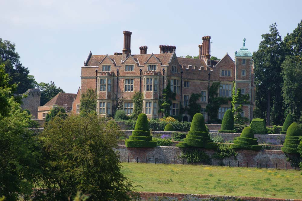 Chilham Castle Duathlon