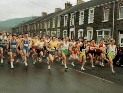 Richard Burton 10K Heritage Run