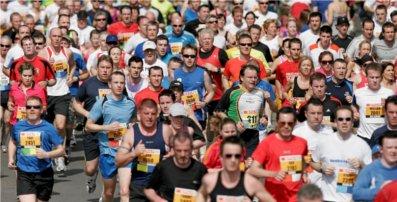 SPAR Great Ireland Run