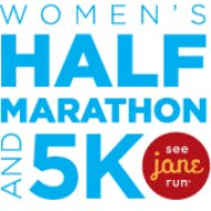 See Jane Run Women's Half Marathon & 5K - Boise