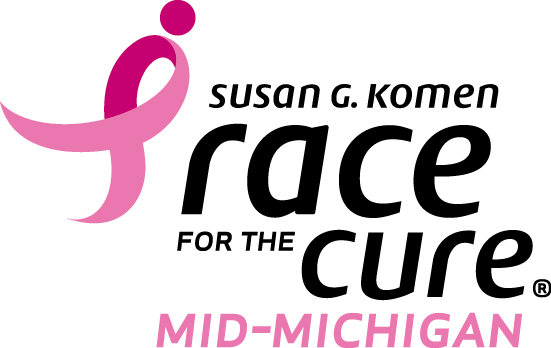 2012 Komen Mid-Michigan Race for the Cure