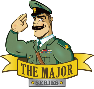 Major Series South