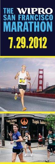 The Wipro San Francisco Marathon