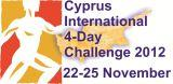 Cyprus International 4 Day Challenge