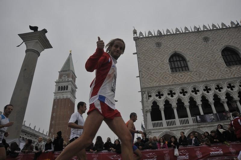 Venicemarathon 2012