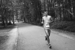 Self-Transcendence Marathon at Rockland Lake State Park