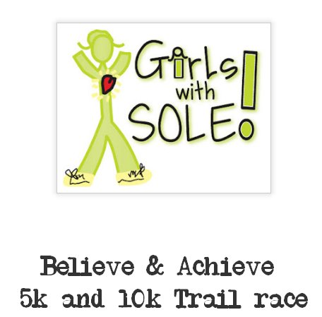 Believe & Achieve 5K and 10K Trail Race