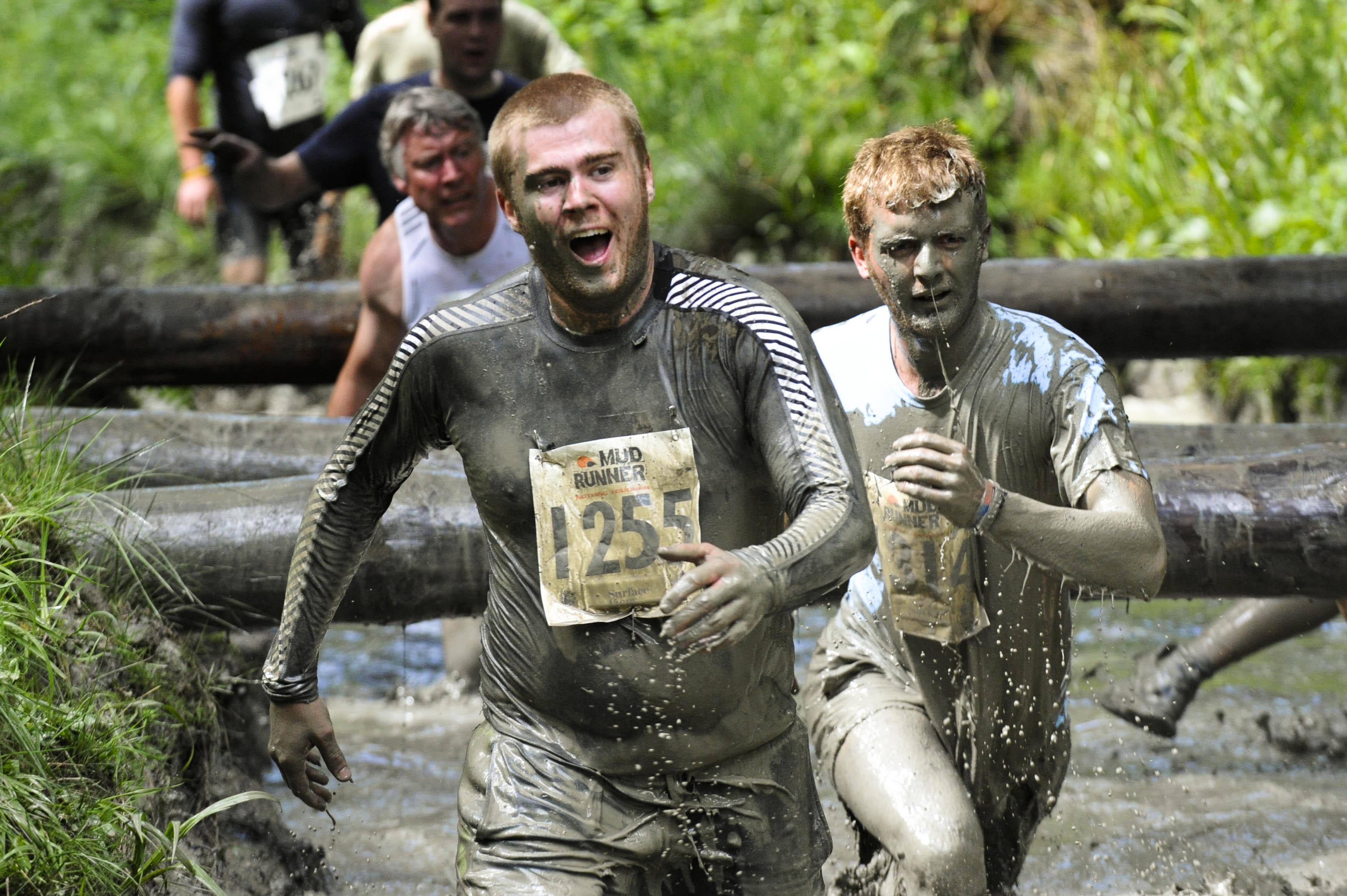 Mud Runner Oblivion