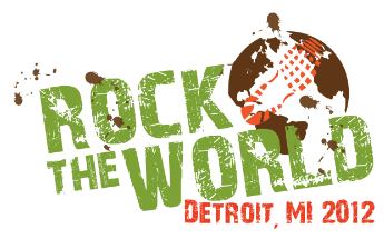 Rock the World 5K Obstacle Race