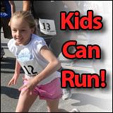 Kids Can Run