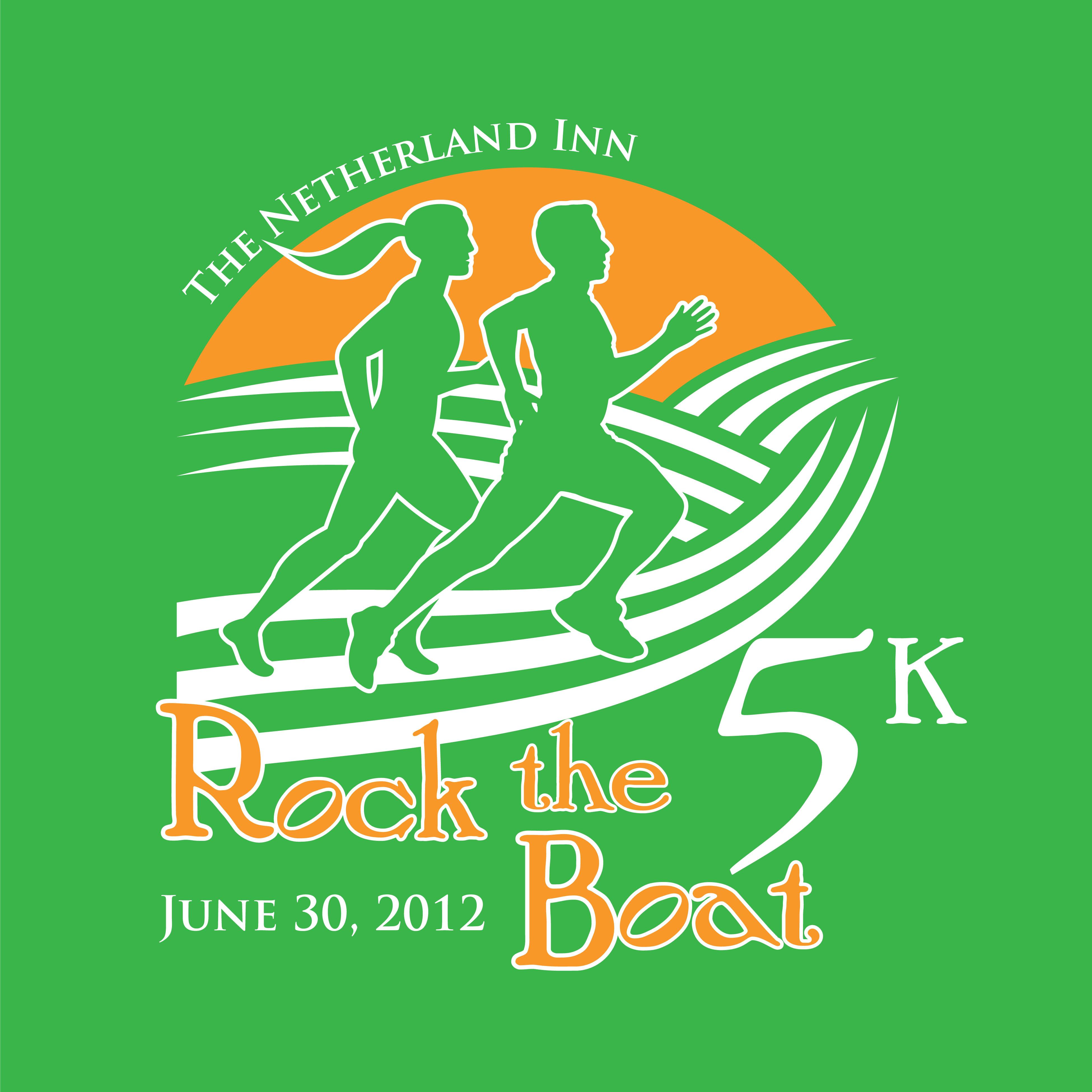 Rock the Boat 5K