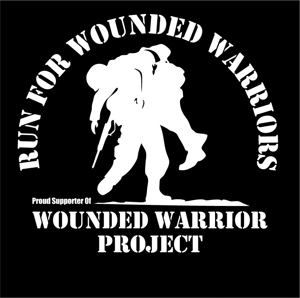 Wounded Warrior Project 8k Run