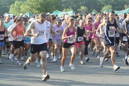 9th Annual Movin and Groovin 5k