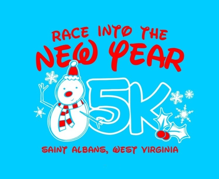 2nd Annual Race into the New Year