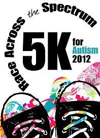 Race Across the Spectrum: 5K for Autism