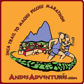 Inca Trail Marathon to Machu Picchu