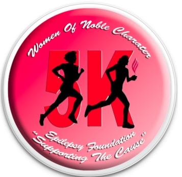 Women of Noble Character Run / Walk