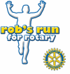 Rob's Run For Rotary | 4th Annual